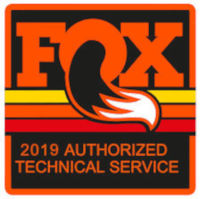 Fox Authorized Technical Service