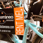 Bicycle Rental in Torre del Mar