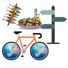 Gastronomic Bicycle Tours in La Axarquia